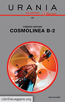 La risposta, Cosmolinea B2, Urania