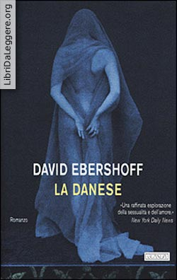 La danese - di David Ebershoff