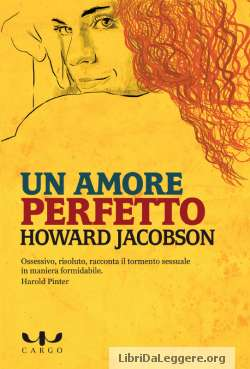 Un amore perfetto, di Howard Jacobson