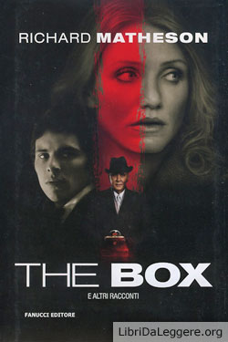 The Box, di Richard Matheson